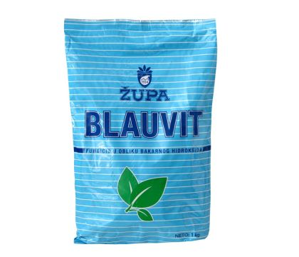 BLAUVIT 770 g copper hydroxide / kg preparation